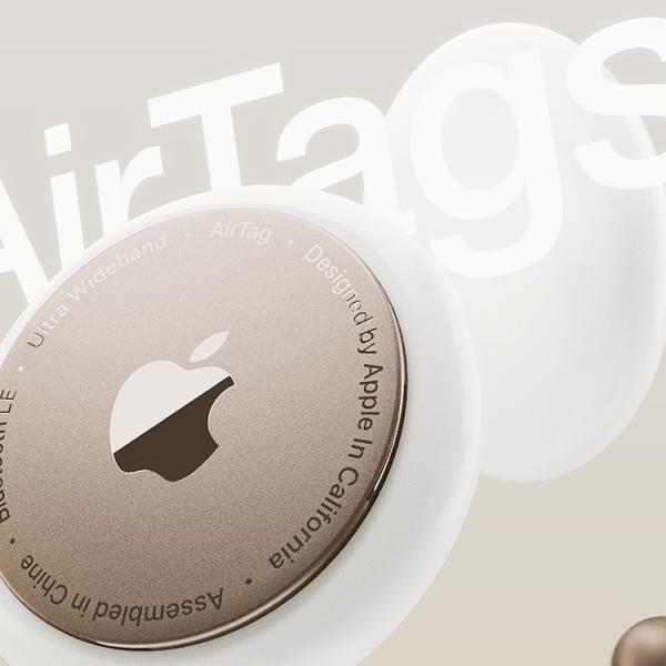 В сети засветились аксессуары для Apple AirTag (AirTags are coming soon)