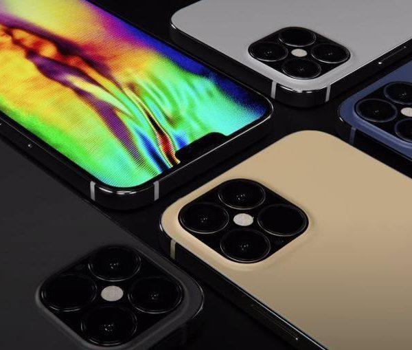 5 лучших смартфонов октября 2020 года (Apple iPhone 12 Series To Arrive On September 8th)