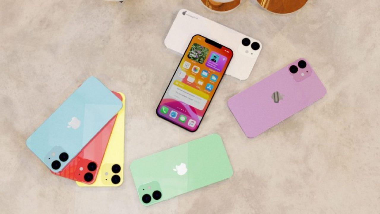 Apple может прекратить выпуск iPhone 12 mini в следующем квартале (AppleMagazine iPhone 12 mini 1280x720 1)
