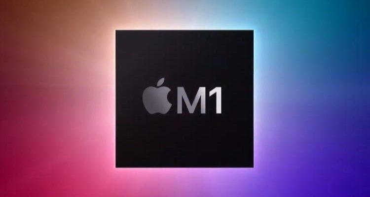 Samsung может стать производителем чипов Apple M1 (Apple M1 01)