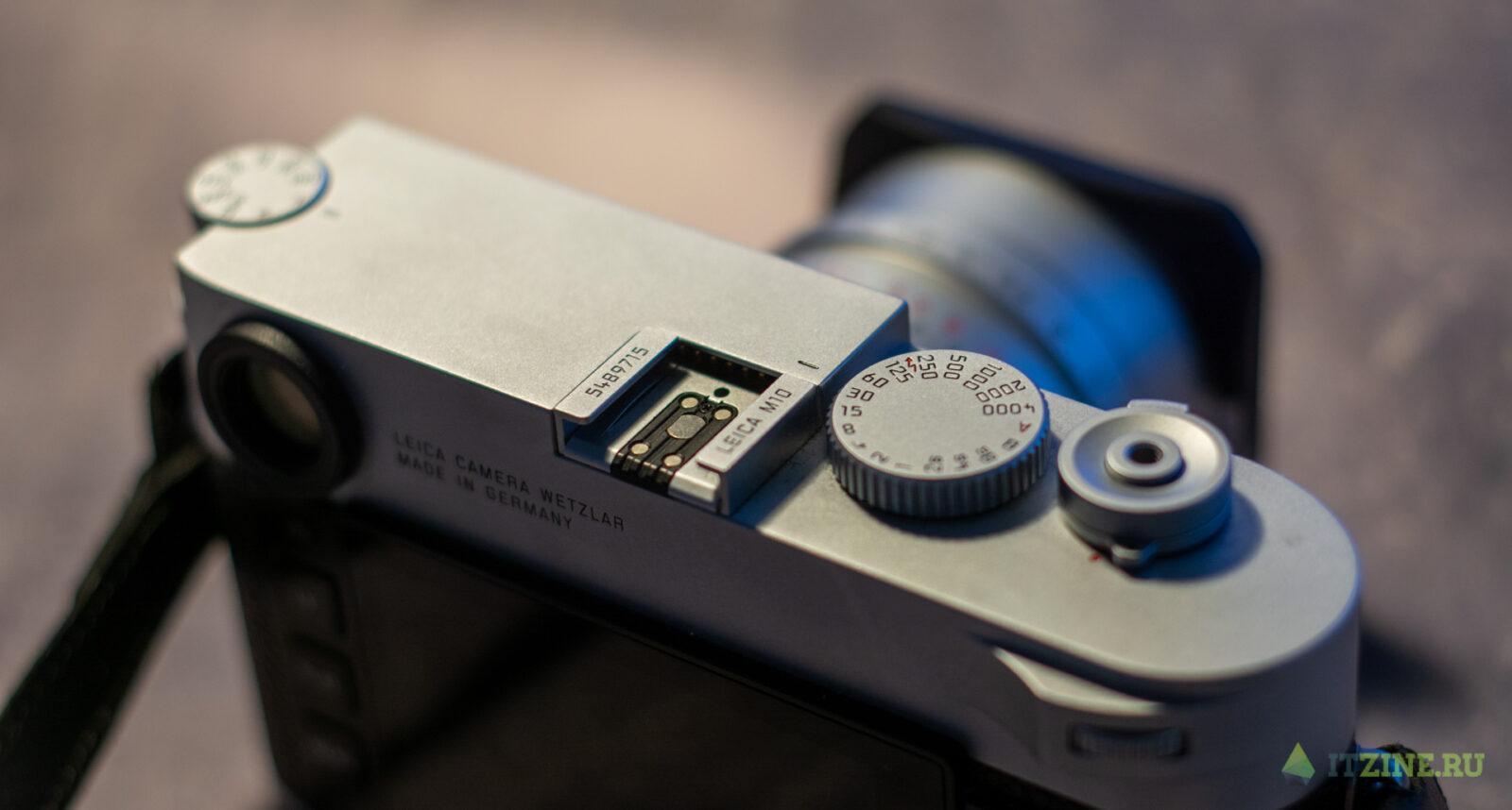 Обзор камеры Leica M10: круче просто некуда (DSC 9317)