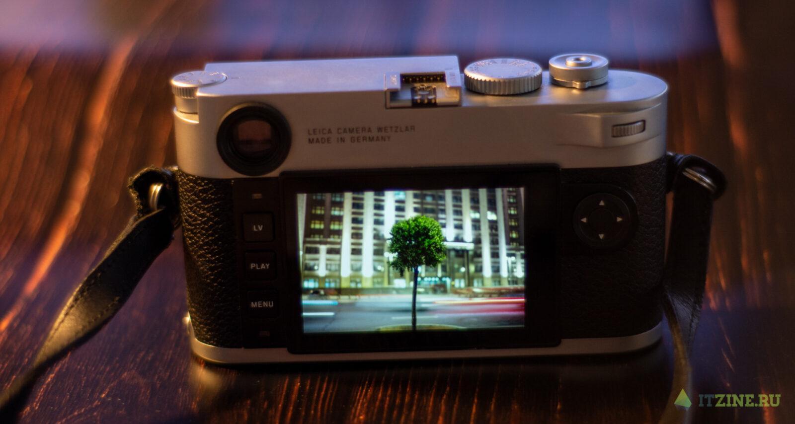 Обзор камеры Leica M10: круче просто некуда (DSC 9347)