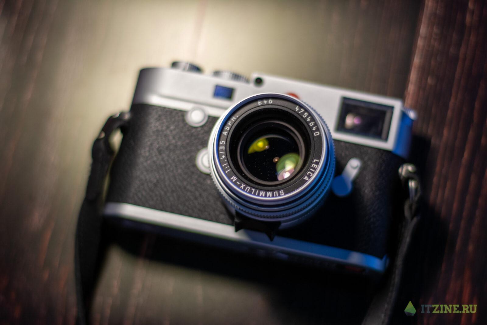Обзор камеры Leica M10: круче просто некуда (DSC 9355)