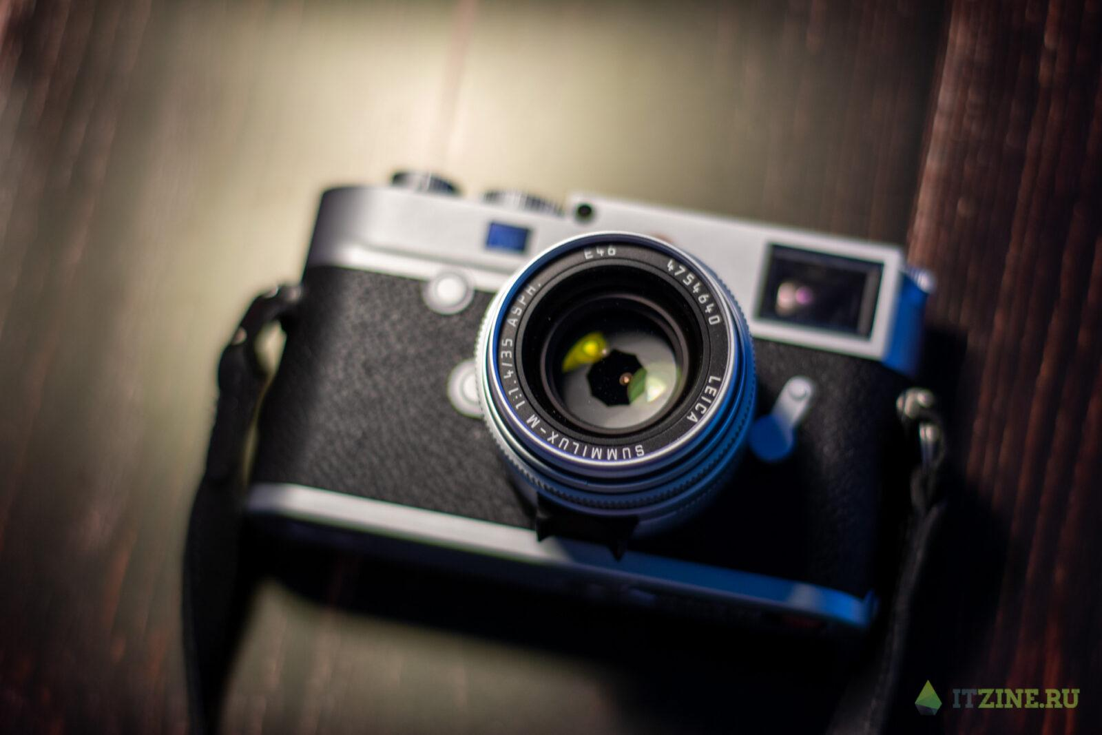 Обзор камеры Leica M10: круче просто некуда (DSC 9356 1)