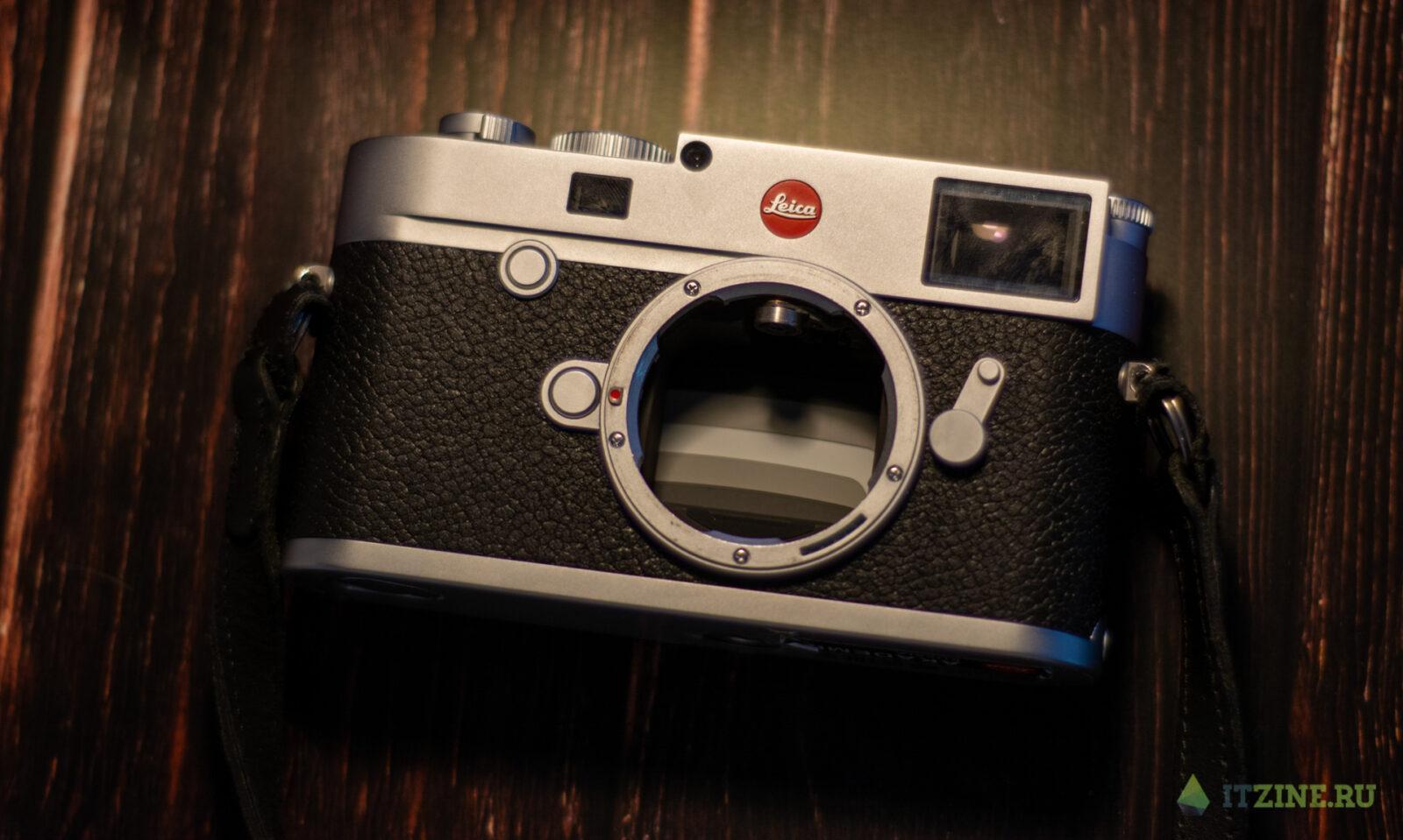 Обзор камеры Leica M10: круче просто некуда (DSC 9364)