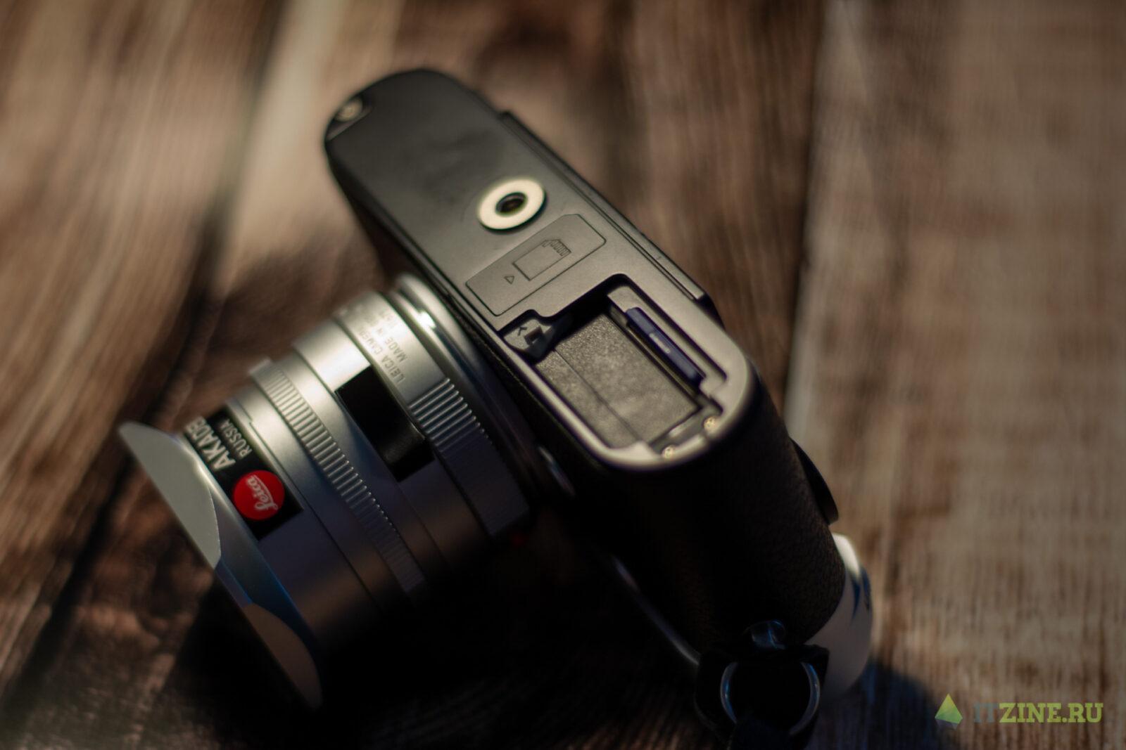 Обзор камеры Leica M10: круче просто некуда (DSC 9385)