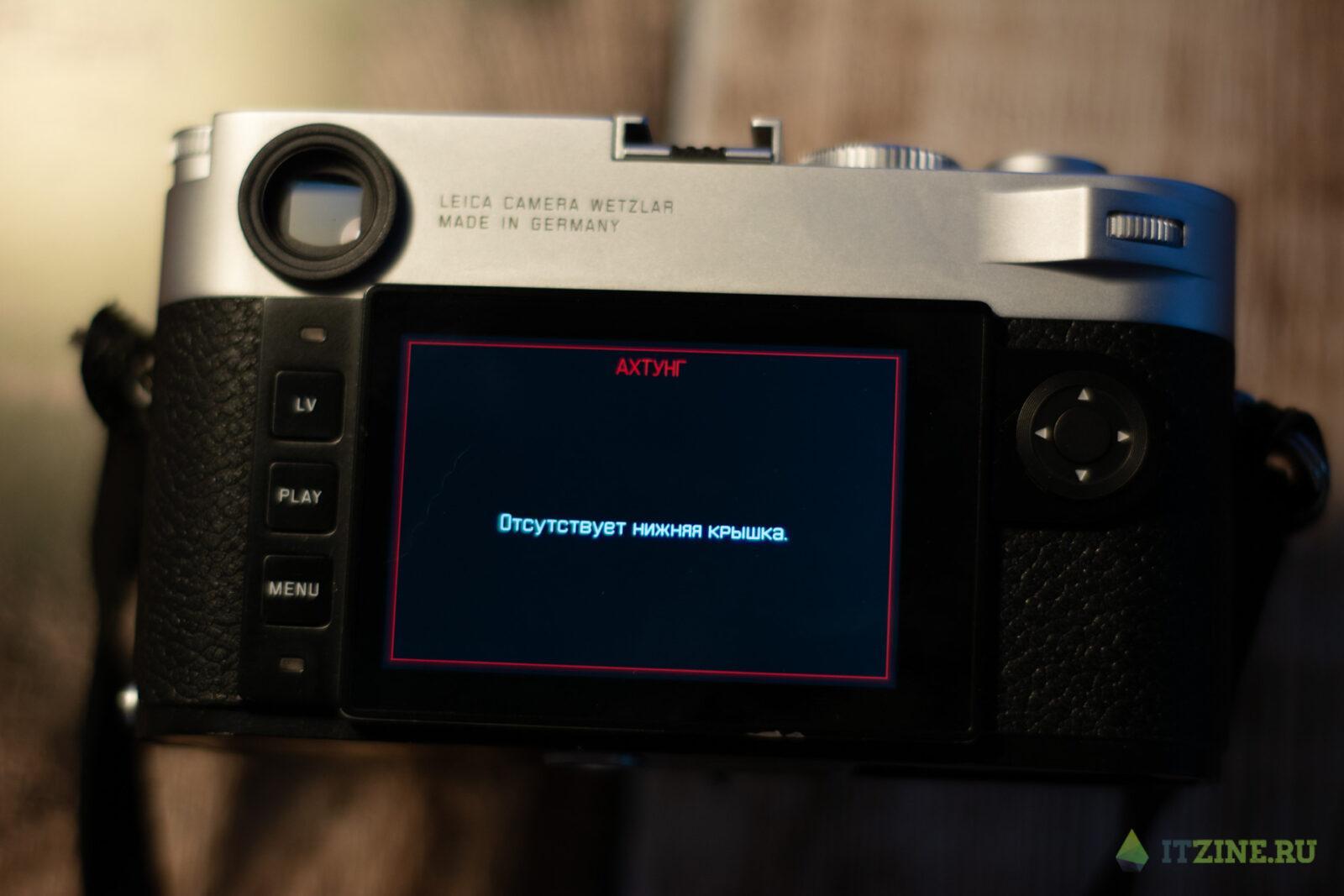 Обзор камеры Leica M10: круче просто некуда (DSC 9395)