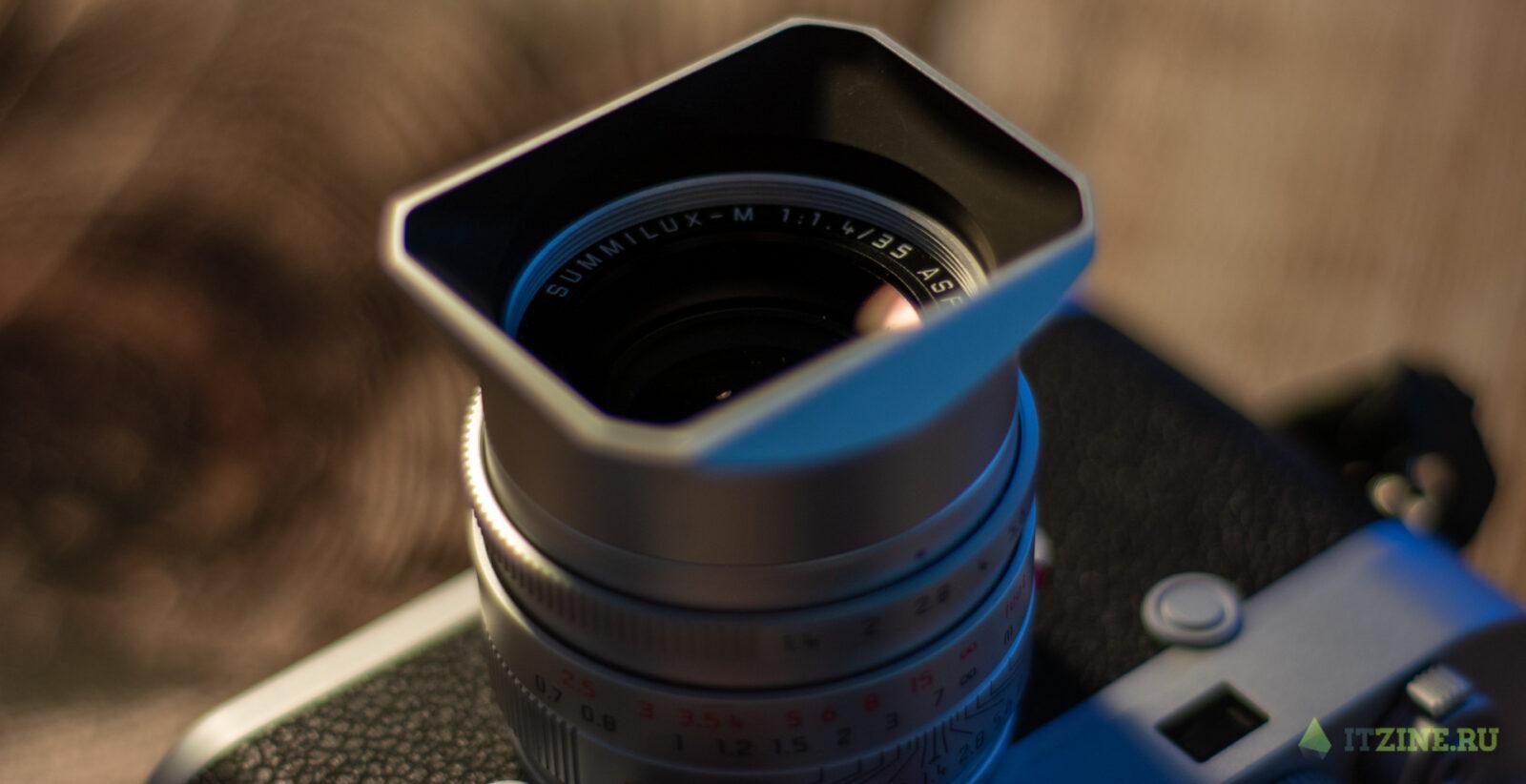 Обзор камеры Leica M10: круче просто некуда (DSC 9397)