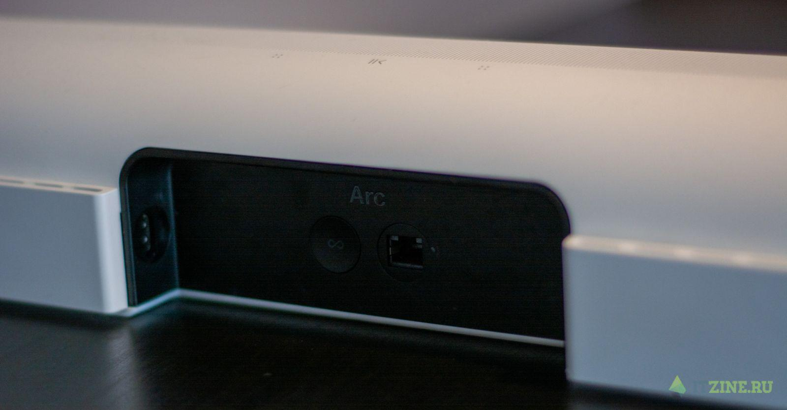 Первый взгляд: Sonos Arc и Sonos Move (DSC 9405)