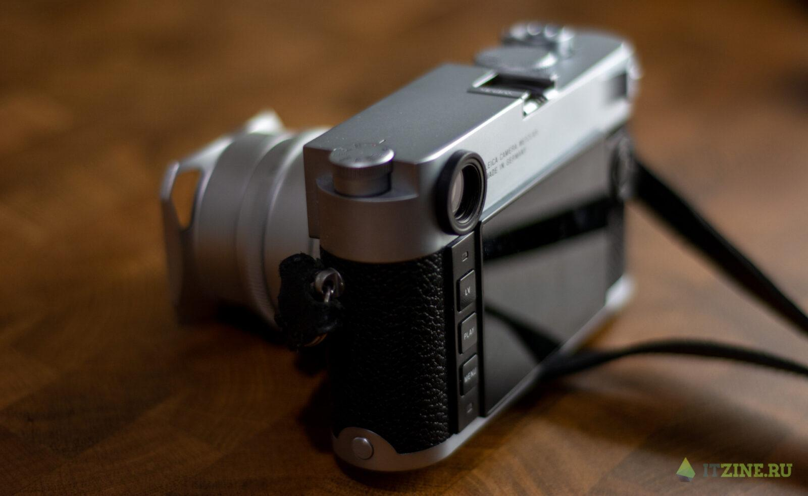 Обзор камеры Leica M10: круче просто некуда (DSC 9431)