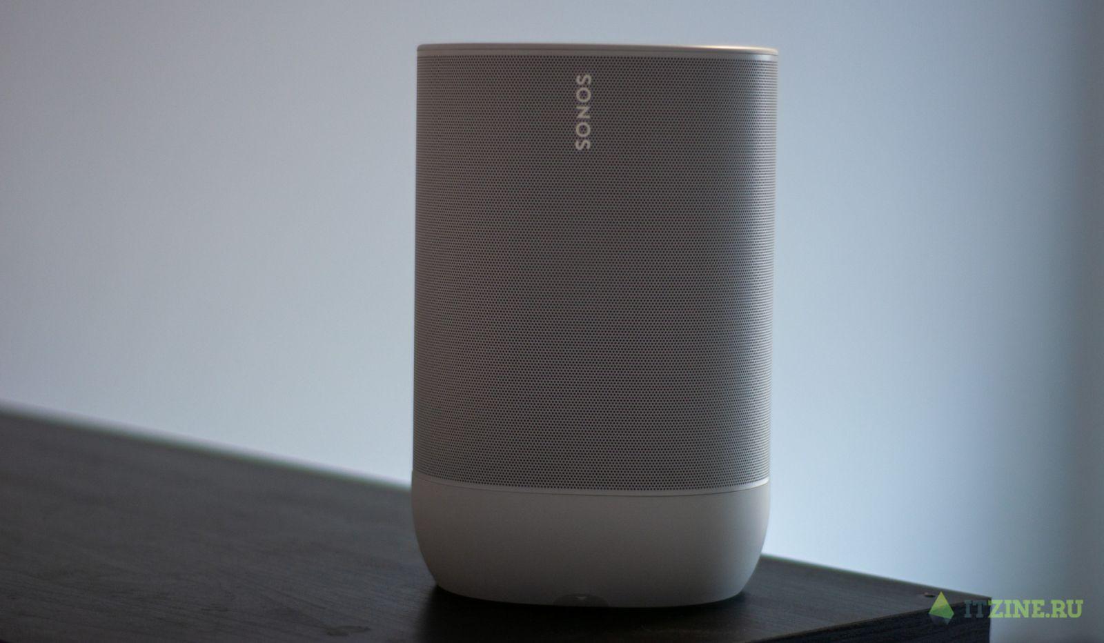 Первый взгляд: Sonos Arc и Sonos Move (DSC 9433)