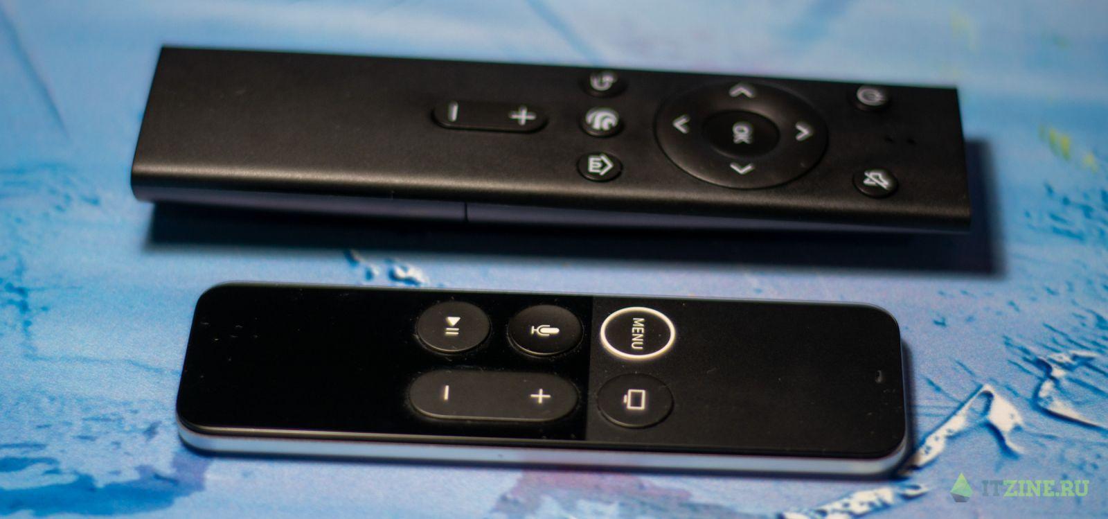 Обзор SberBox: три ассистента для одного телевизора (DSC 9718)