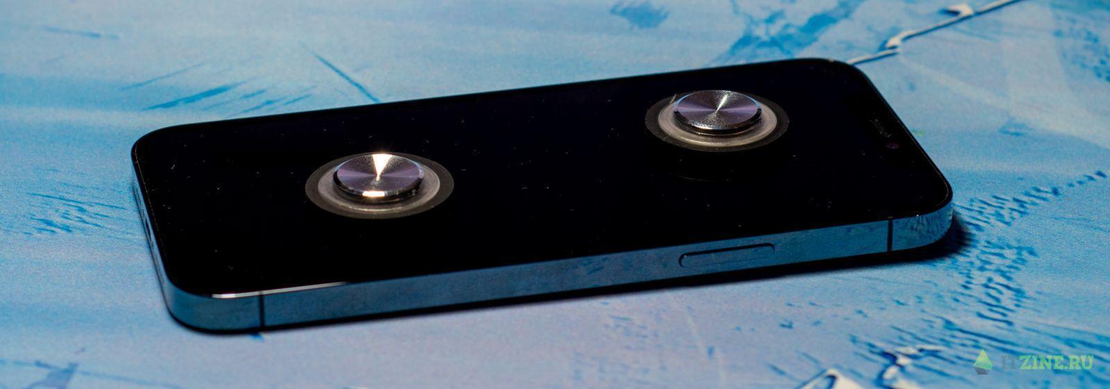 Обзор SberBox: три ассистента для одного телевизора (DSC 9745)