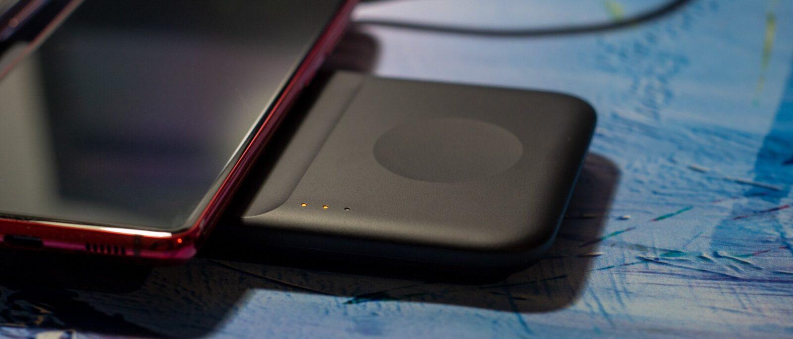 Обзор Samsung Wireless Charger Trio: без проводов и для трёх устройств (DSC 9747 Edit)