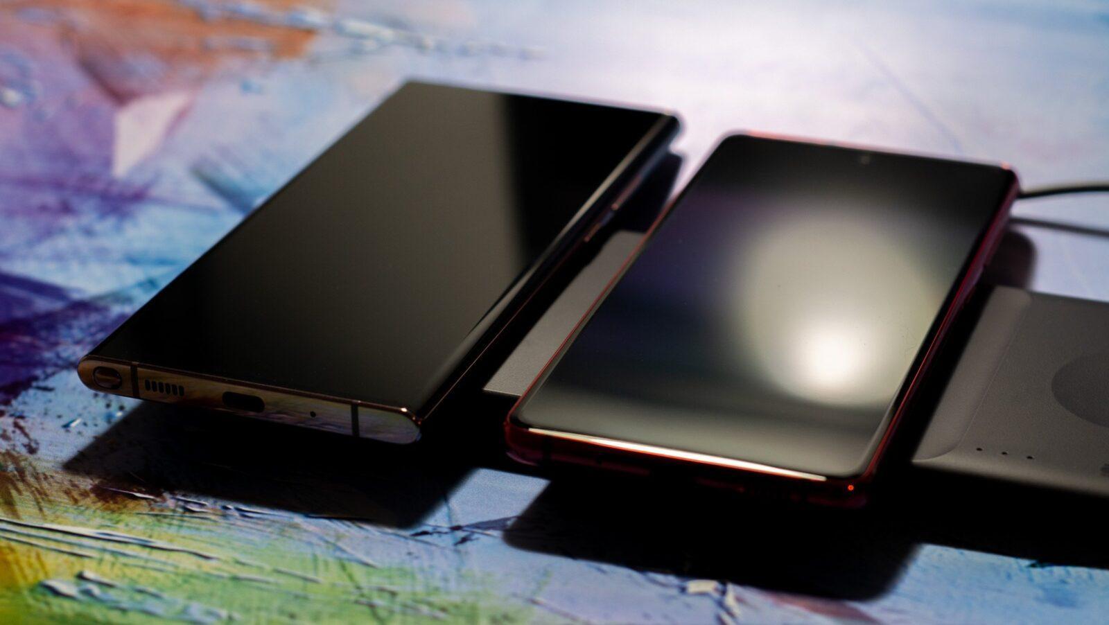 Обзор Samsung Wireless Charger Trio: без проводов и для трёх устройств (DSC 9748 Edit)