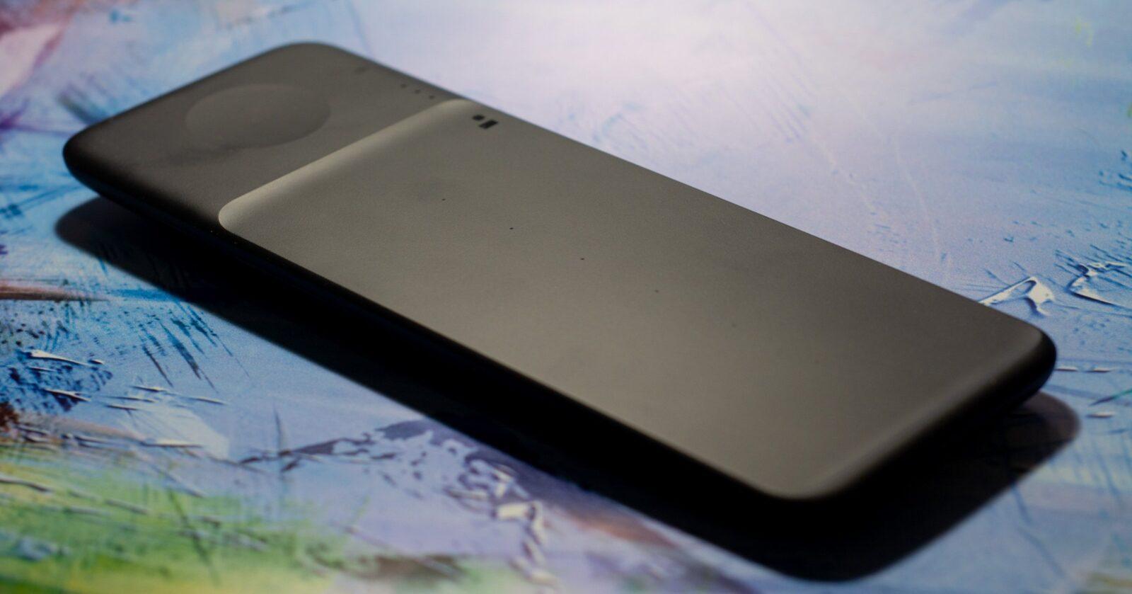 Обзор Samsung Wireless Charger Trio: без проводов и для трёх устройств (DSC 9753)