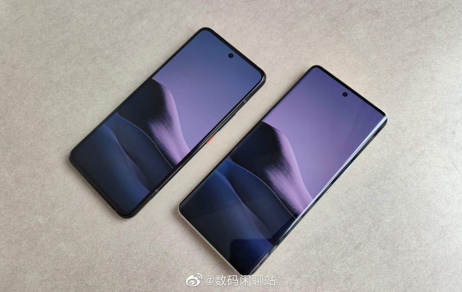 В сеть слили первую фотографию грядущих Xiaomi Mi 11 и Mi 11 Pro (EmhTtOgWEAErtu1 1536x972 1)