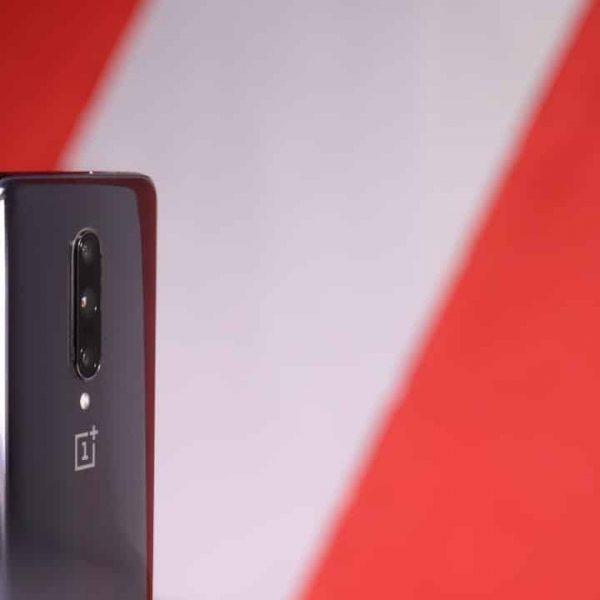 Раскрыты дизайн и особенности камеры OnePlus 9 (FotoJet 2 1)