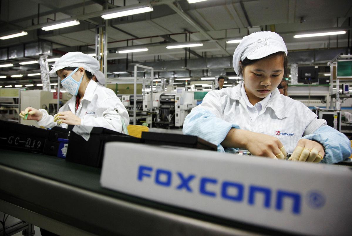 Релиз iPhone 12 принесёт Foxconn хорошую прибыль ()