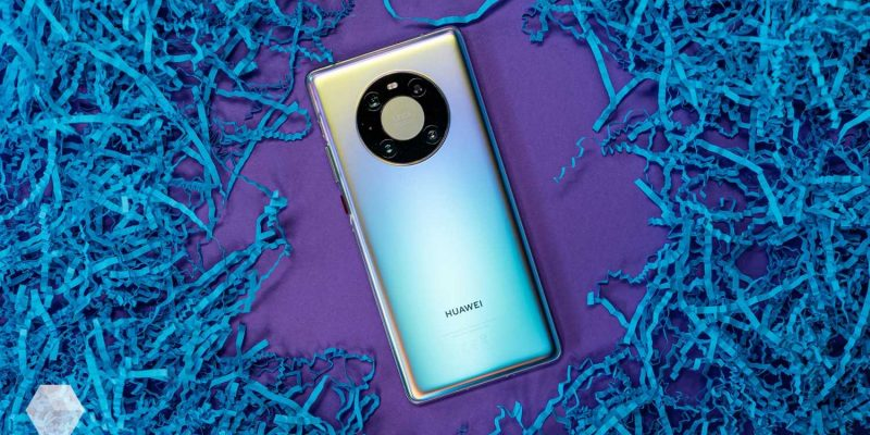 В России стартовали продажи флагмана Huawei Mate 40 Pro (GqoeaTaTvF0D)