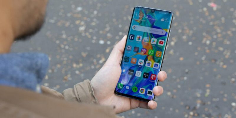 Huawei начала избавляться от Android на своих смартфонах (HuaeweiP30Pro 6 1280x720 1)
