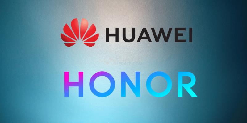 Новые подробности о продаже бренда Honor (Huawei Honor logo)