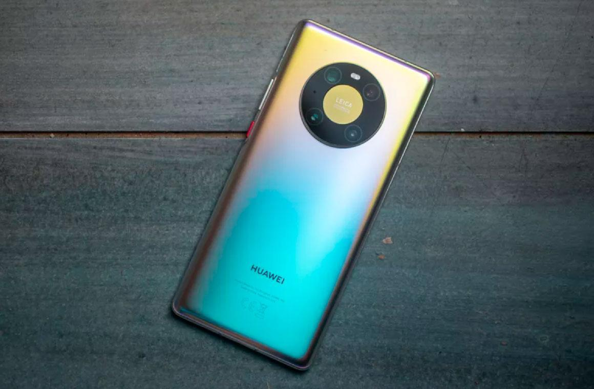 5 лучших смартфонов октября 2020 года (Huawei Mate 40 Pro reveal)