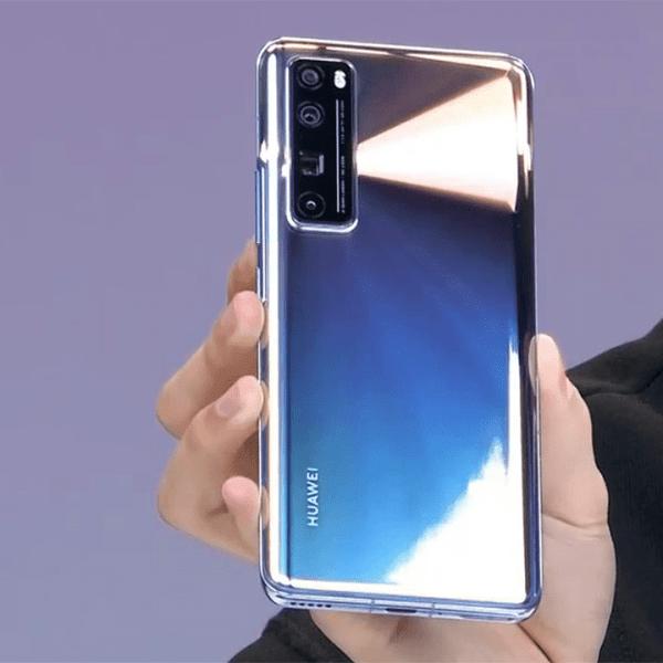В сеть слили подробные характеристики смартфона Huawei Nova 8 SE (Huawei Nova 7 Nova 7 SE i Nova 7 Pro large)