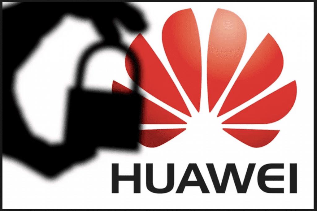 Huawei начала избавляться от Android на своих смартфонах (Huawei ban 1)