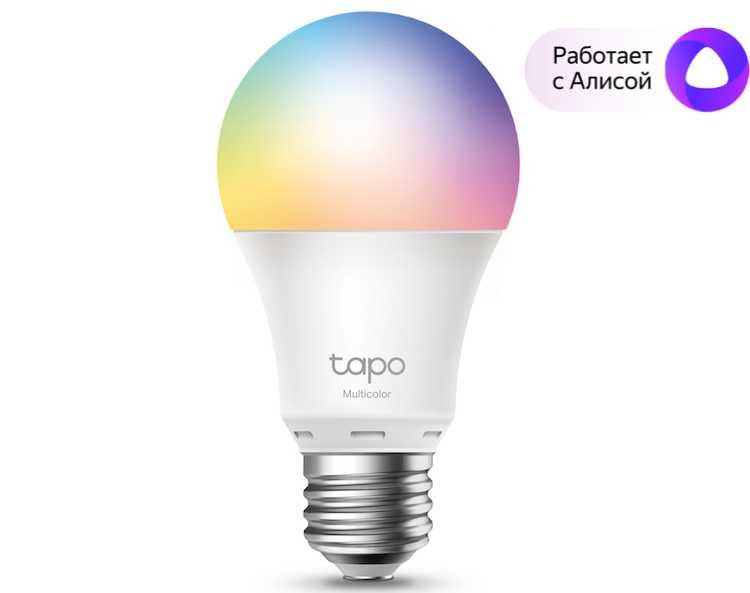 TP-Link представила экосистему для умного дома под брендом TAPO (L530 E)