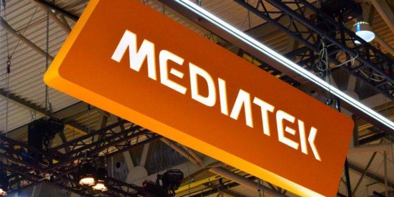 MediaTek приобретает бизнес Intel Enpirion Power Solutions за 85 млрд. долларов (MediaTek logo MWC 2018 840x500 1)