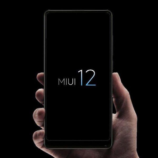Обновление до MIUI 12 может отключить некоторые смартфоны Xiaomi (Miui 12 8)