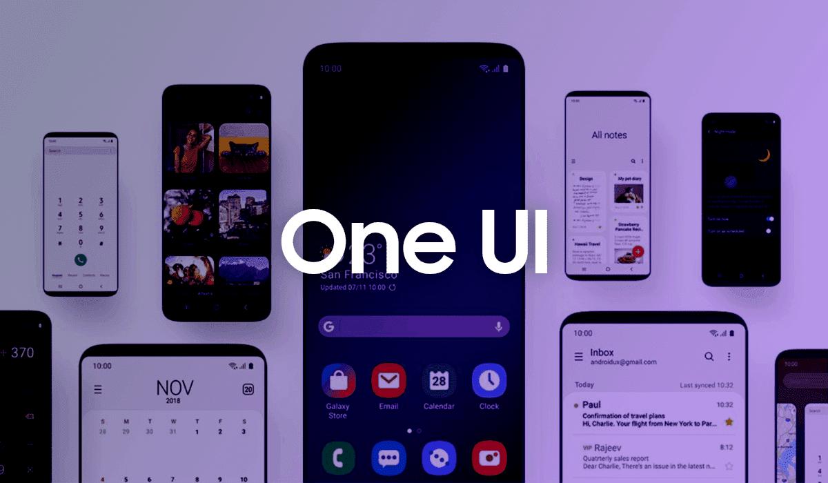 Samsung планирует обновить 90 устройств до One UI 3.0 (One UI Review)
