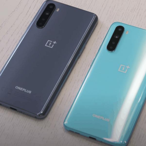 DxOMark оценил камеру смартфона OnePlus Nord (OnePlus)