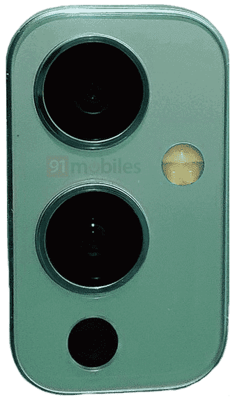 Раскрыты дизайн и особенности камеры OnePlus 9 (OnePlus 9 1)