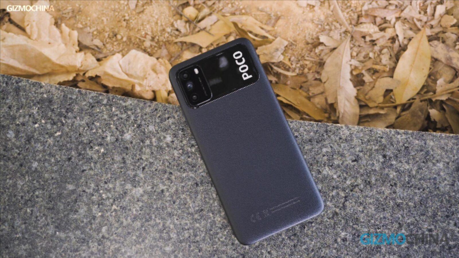 Представлен смартфон POCO M3: обновлённый дизайн, высокая автономность и низкая цена (Poco M3 review 01)