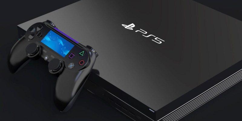 Ждать осталось недолго: Sony PlayStation 5 появится через неделю на российском рынке (Sony PlayStation 5 PS5 0 2)