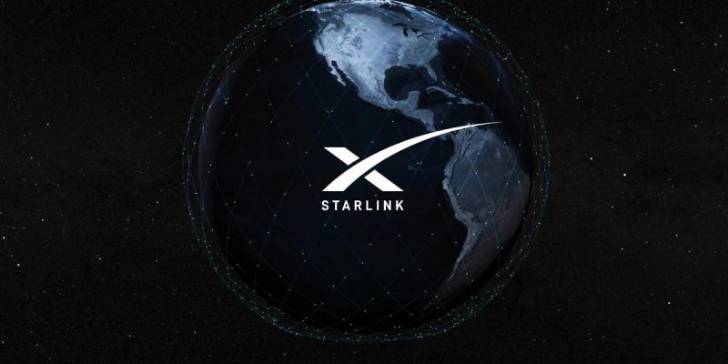 Илон Маск уже тестирует космические лазеры для улучшения спутникового интернета Starlink (Starlink coverage Earth SpaceX 2 crop large)