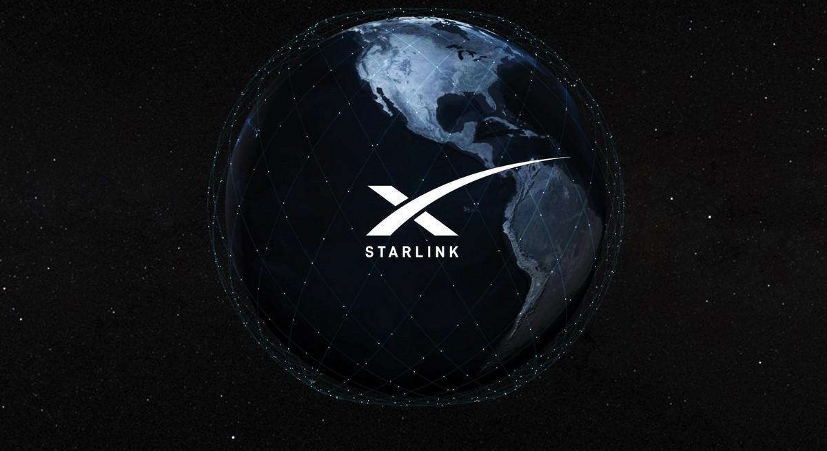 Starlink скоро заработает на Филиппинах и будет шире использоваться в Великобритании (Starlink coverage Earth SpaceX 2 crop large)