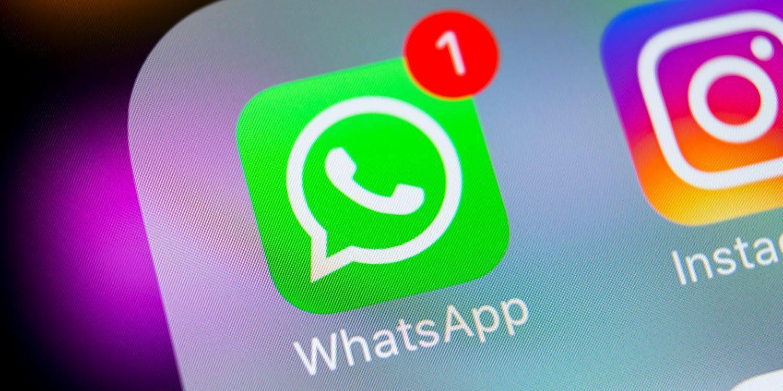 Вот как будут работать исчезающие сообщения WhatsApp (WhatsApp for iPad on the way large large)