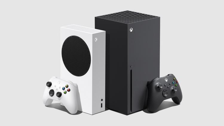 Xbox Series X на следующий день после релиза можно будет приобрести со скидкой в 4000 рублей (XSX XSS)