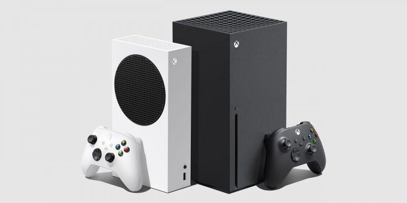 Памяти Xbox Series S может хватить только на пару-тройку игр нового поколения (Xbox Series S and Xbox Series X)