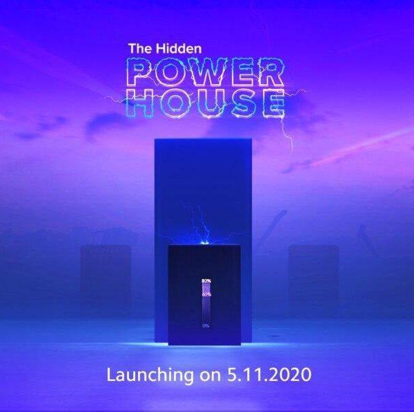 Xiaomi выпустит компактный внешний аккумулятор (Xiaomi India Compact Power Bank Teaser 1024x598 1)