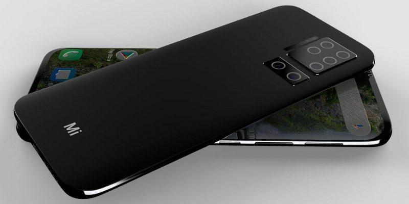 Смартфон Xiaomi Mi 11 Pro поступит с дисплеем 3200 x 1440 пикселей (Xiaomi Mi 11 Pro)
