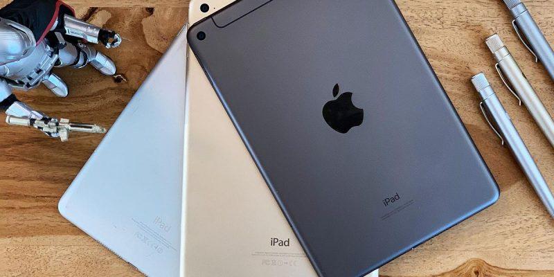 Apple прекратит производство iPad Mini после выпуска складного iPhone (a419c9c02914b9a8aaa1c2e3d54a5431)