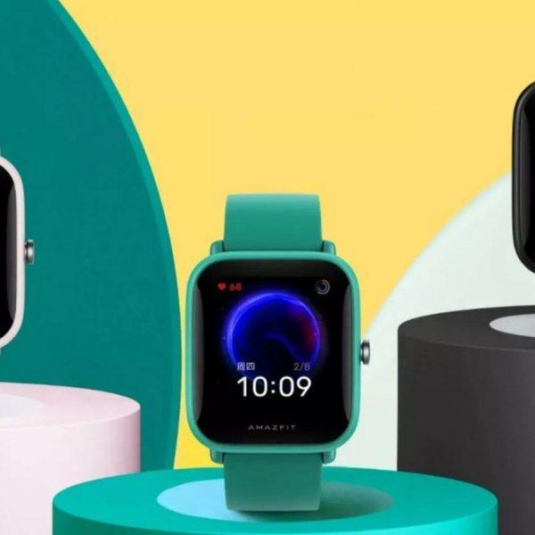 Анонсированы умные часы Amazfit Pop Pro (amazfit pop 1)