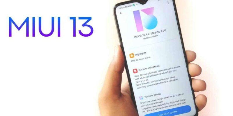 Слухи: Xiaomi объявит первые подробности о MIUI 13 на этой недели (analitiki nazvali veroyatnoe vremya vyhoda miui 13 3 1280x720 1)
