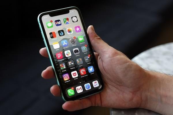 Apple внедряет рекламу внутри iOS (app600)