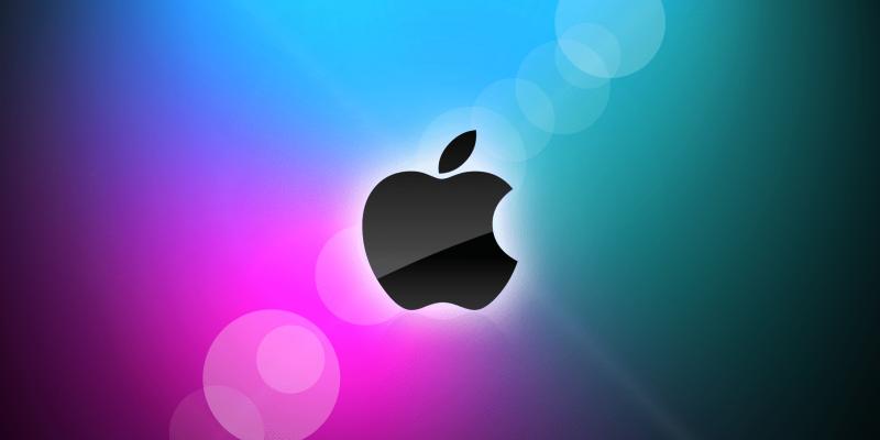 Завтра Apple может показать несколько новинок (apple mac high resolution wallpaper 11)