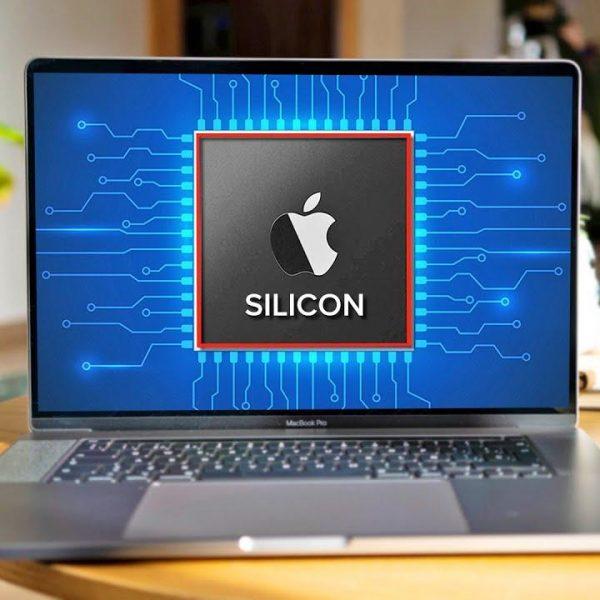 MacBook на Apple Silicon могут быть дешевле аналогов с чипом Intel (apple silicon)